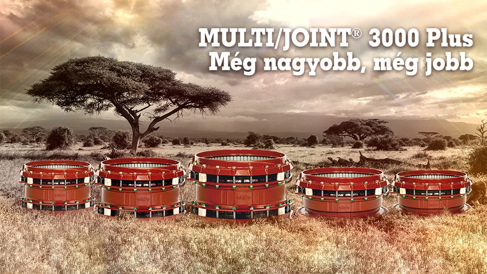 Itt a Multi/Joint® Big 5!